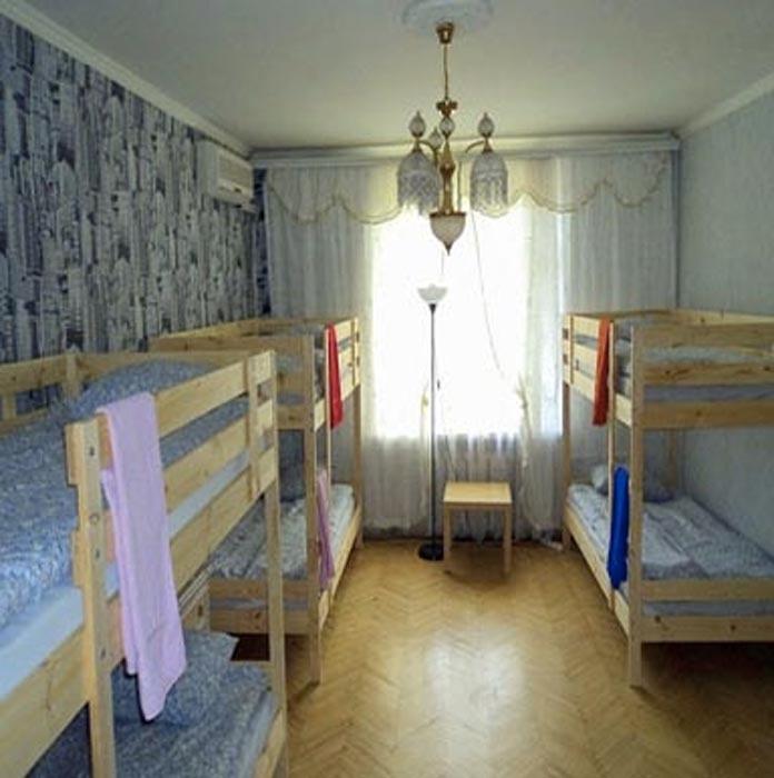 Помещение для персонала Янтарный проезд аренда коммерческой недвижимости Землянский переулок